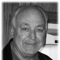 Mr Nicholas Svecla