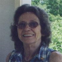 Pearl M. Warner