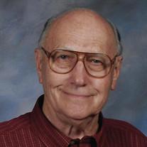 Mr. Alfred E. Heynen