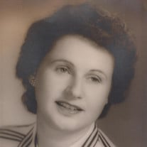 Mary Lou Hallford