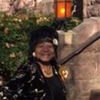 Mrs. Jacqueline Delores Parchment