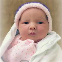 Laylee Grace Weber