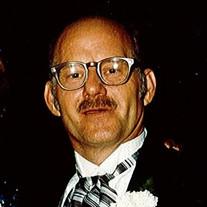 "Russell M. ""Buck"" Shaw, Sr."