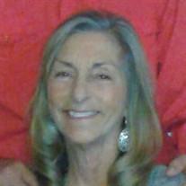 Sharon Garner