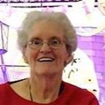 Bonnie Lee Ashmore