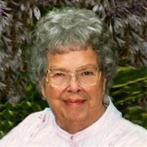 Janet Elaine Watson