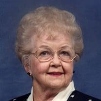 Doris Jean Haltom