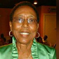Mrs. Annie Roberson  Hector