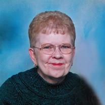 Beverly Reynolds