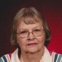 Hazel Ford