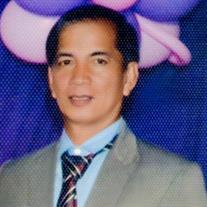 Bruno A. Sanchez