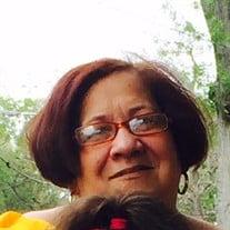 Maria M. Tejada