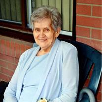 Mrs. Lois Margaret Matthews