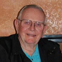 Dale M. Hanson