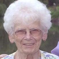 Jane Marie Roberts