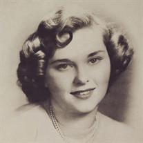 Ramona G. (Edwards ) Harris