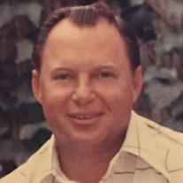 Larry William Buss