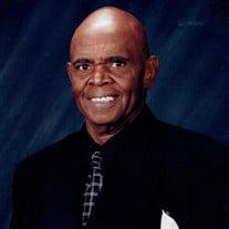 Otis Edward Northington
