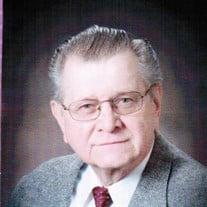 Edward A. Drab, Sr.