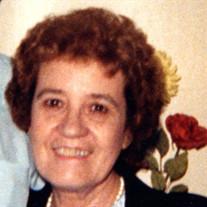 Pauline Trageser