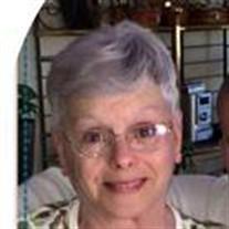 Ms. Rosanne Karen Lutz