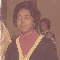 Helen P. Richardson