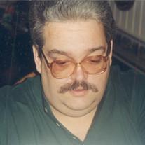 Mr. Jerry Barton Williams