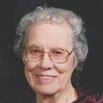 Roberta E. Scheidies