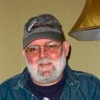 John Markey Clark