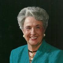 Mrs. Fay Ailene Jamison McKay Tolleson