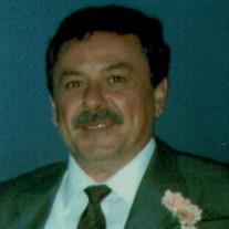 "Robert  Joseph  ""Bob"" Gagne, Sr."