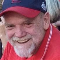 Ronald Emerson WOOD, SR.