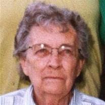 Shirley Irene Hoyrup