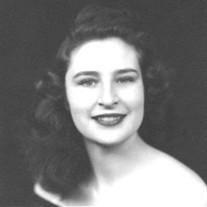 Sylvia Darlene Horman