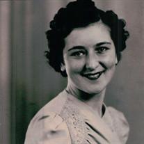 Betty M. Schafer