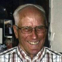 Wayne Vern Greeley