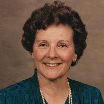 Lillie Mae Dornak Pall