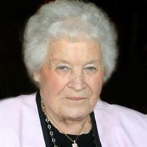Ilene Mary Porth