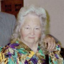 Wanda Lou Stone
