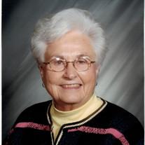Martha McGlothlen