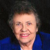 Joann S. Hanson