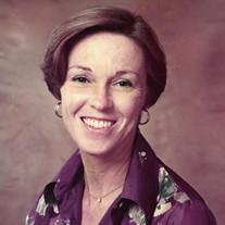 Margaret Spicer Cherr