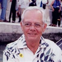 George J McLaughlin