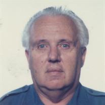 Raymond Rocco Wienke