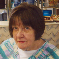 Mrs Charleane Menser