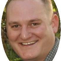 Jeremy Dale Webb