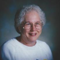 Claire Ann Thomas Hudman