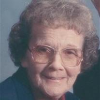 Elizabeth K. Hickman