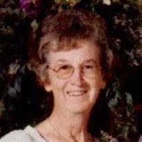 Mary Louise Bradney