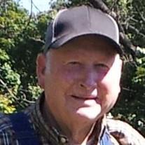 Martin Glen Hale